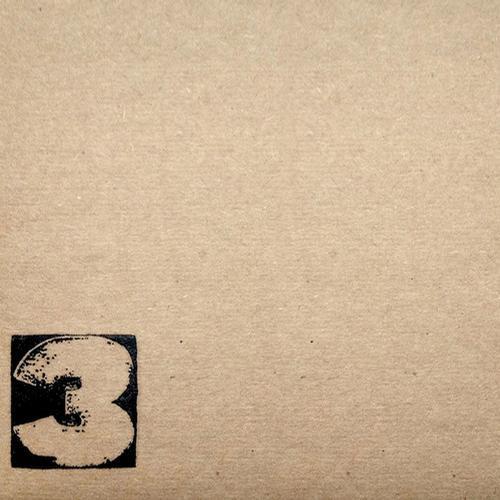 Album Art - The Modernists Vol.3