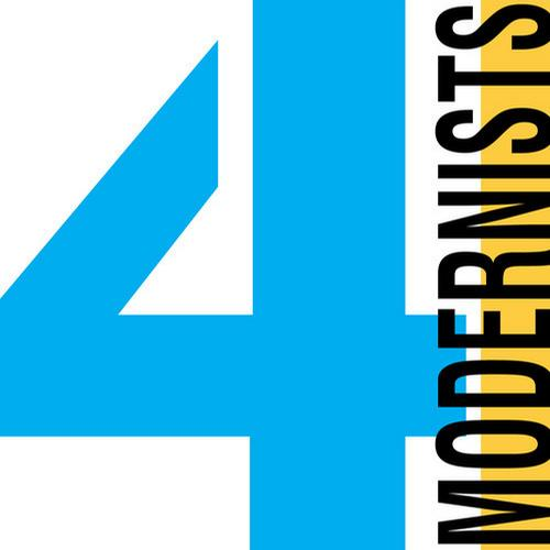 Modernists 4 Album Art