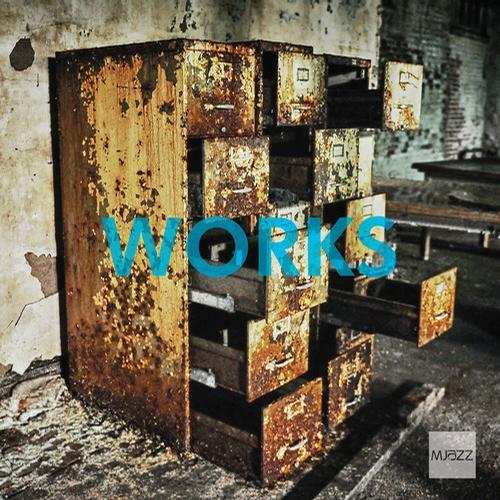 Album Art - Works