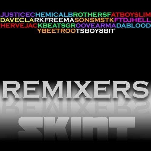 Album Art - Skint Presents Remixers