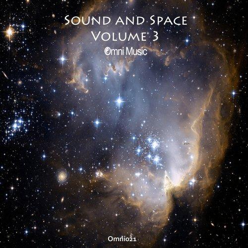 Album Art - Sound & Space Vol. 3