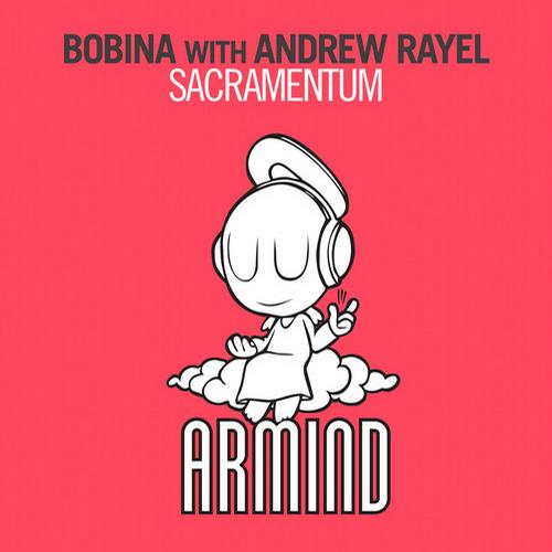 Album Art - Sacramentum