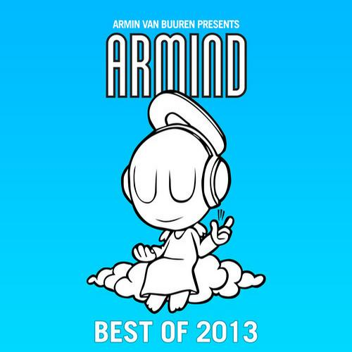Album Art - Armin van Buuren presents Armind - Best Of 2013