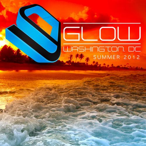 Album Art - Glow - Washington DC Summer 2012