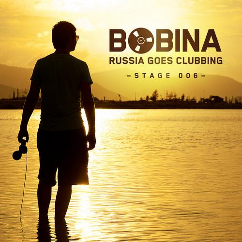 Album Art - Russia Goes Clubbing (Stage 006)