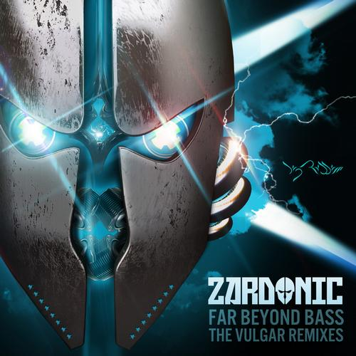 Album Art - Far Beyond Bass - The Vulgar Remixes