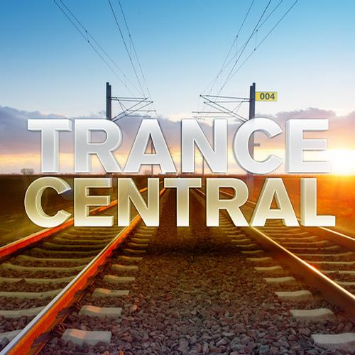 Album Art - Trance Central 004