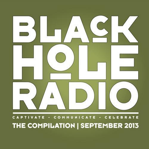 Album Art - Black Hole Radio September 2013