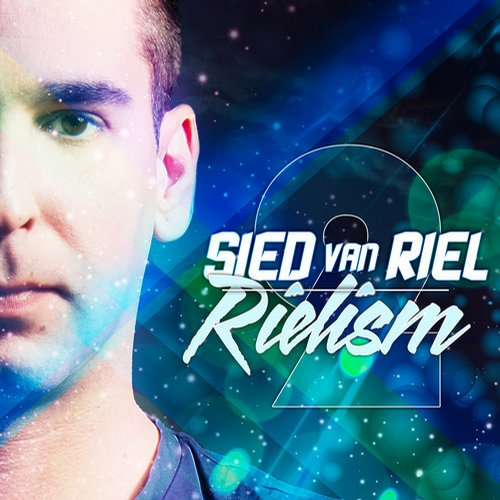 Album Art - Rielism, Vol. 2