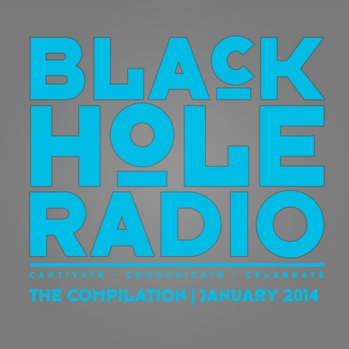Album Art - Black Hole Radio January 2014