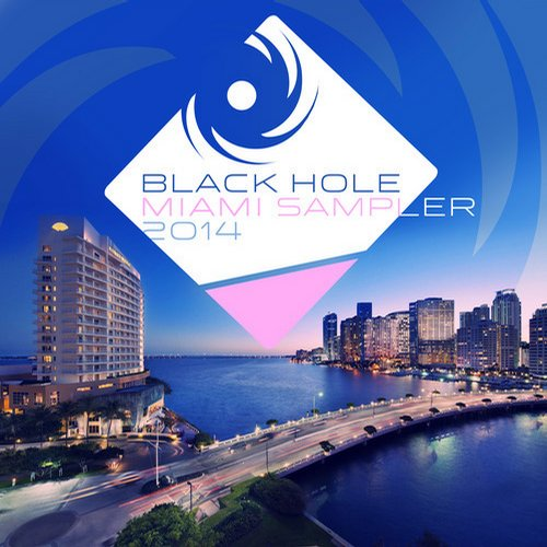 Album Art - Black Hole Miami Sampler 2014