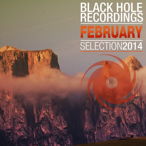 Album Art - Black Hole Recordings February 2014 Selection