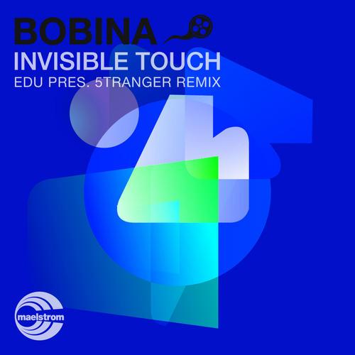 Album Art - Invisible Touch