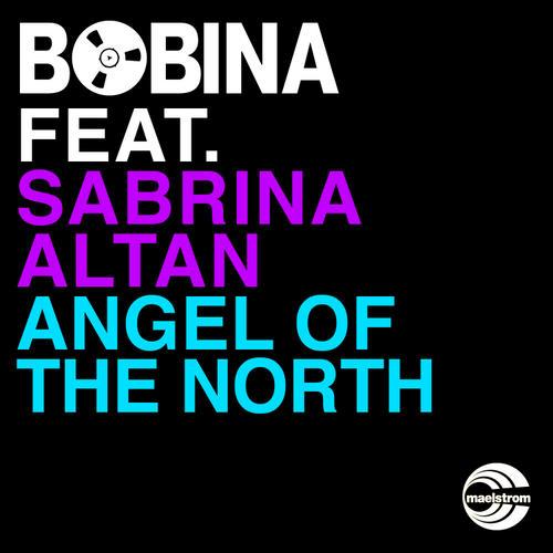 Album Art - Angel Of The North