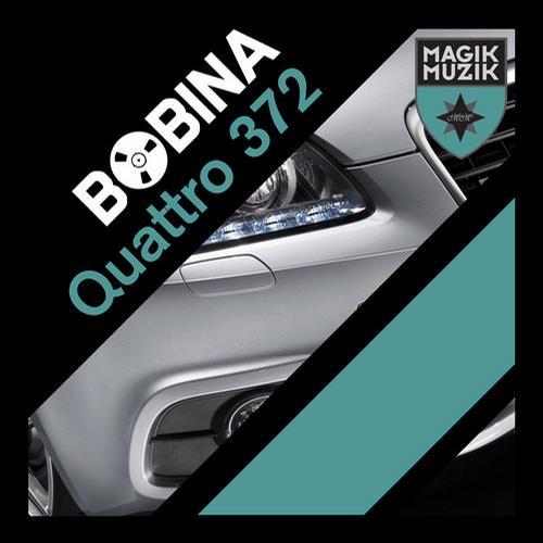 Album Art - Quattro 372