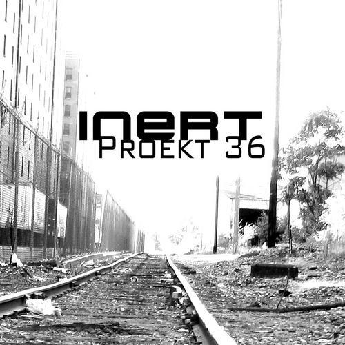 Proekt 36 Album Art