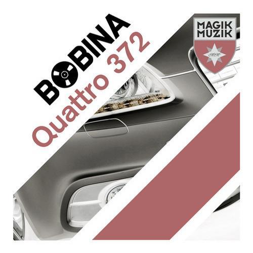 Album Art - Quattro 372 - Remixes