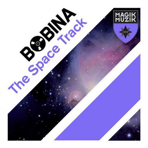 Album Art - The Space Track