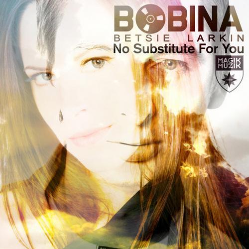 Album Art - No Substitute for You