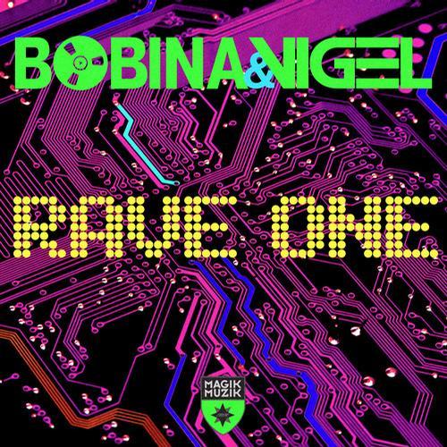 Album Art - Rave One