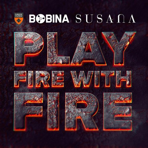 Album Art - Play Fire With Fire
