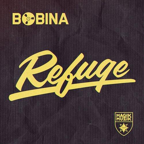 Album Art - Refuge