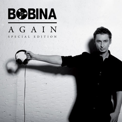 Album Art - Again (Special Edition)