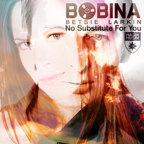 Album Art - No Substitute for You [Remixes]