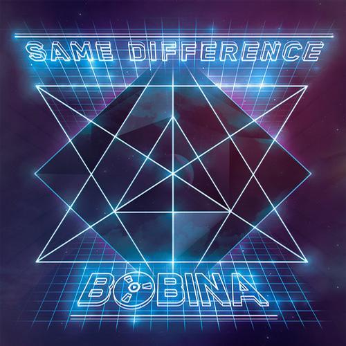 Album Art - Same Difference - Bonus Track Version