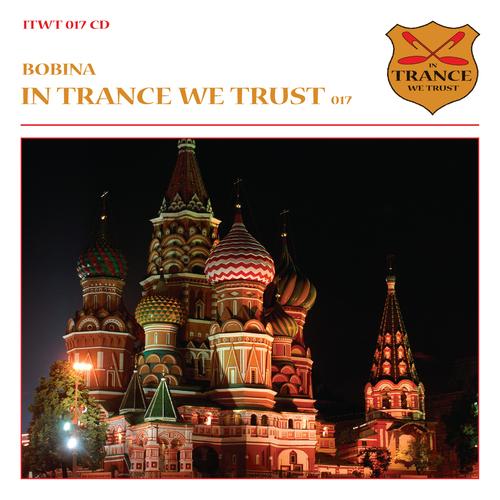 Album Art - In Trance We Trust 017