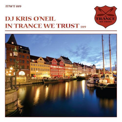 Album Art - In Trance We Trust 019