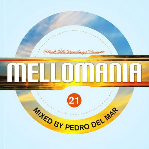 Album Art - Mellomania 21