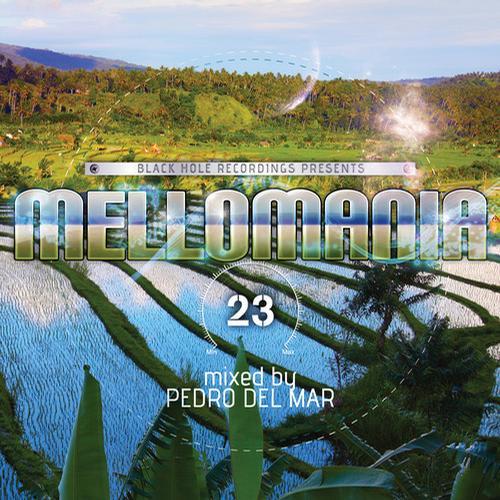Album Art - Mellomania 23