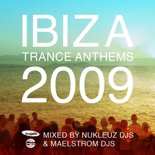 Album Art - Ibiza Trance Anthems 2009