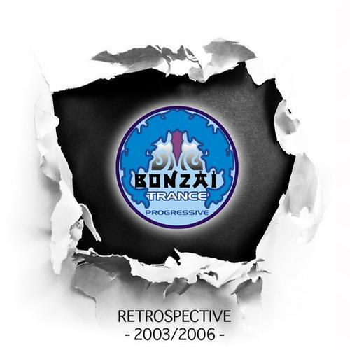 Album Art - Bonzai Trance Progressive - Retrospective 2003/2006