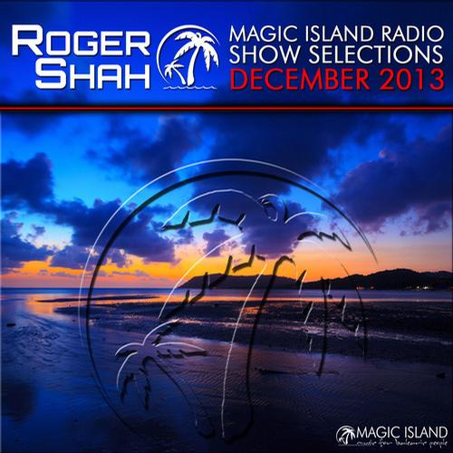 Album Art - Magic Island Radio Show Selections December 2013