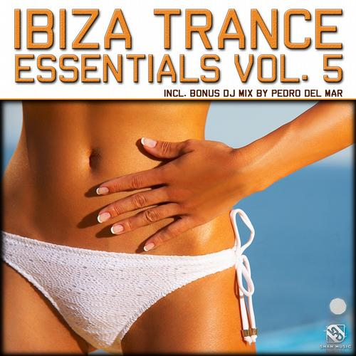 Album Art - Ibiza Trance Essentials, Vol. 5