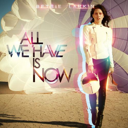 Album Art - All We Have Is Now
