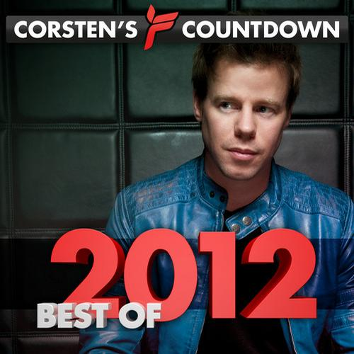 Album Art - Ferry Corsten presents Best of Corsten's Countdown 2012
