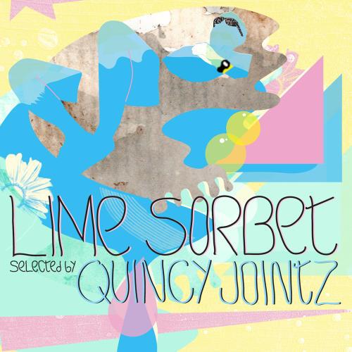 Album Art - Quincy Jointz Presents: Lime Sorbet