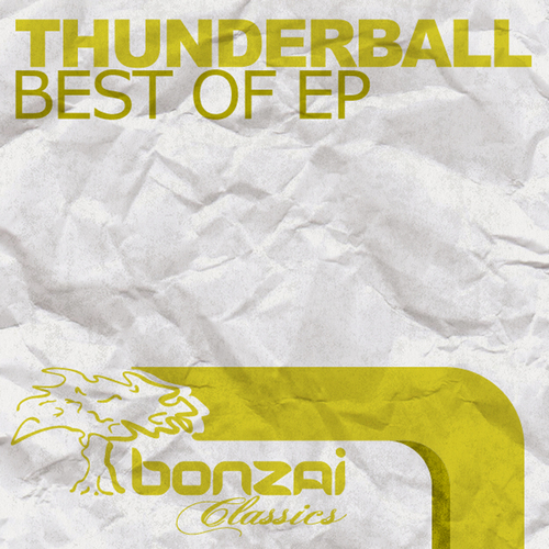 Album Art - Best Of EP