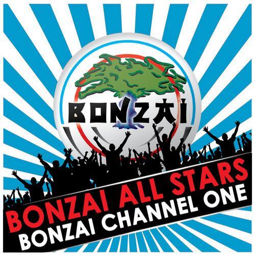 Album Art - Bonzai Channel One