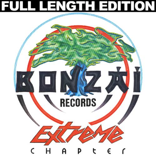 Album Art - Bonzai Records - Extreme Chapter - Full Length Edition