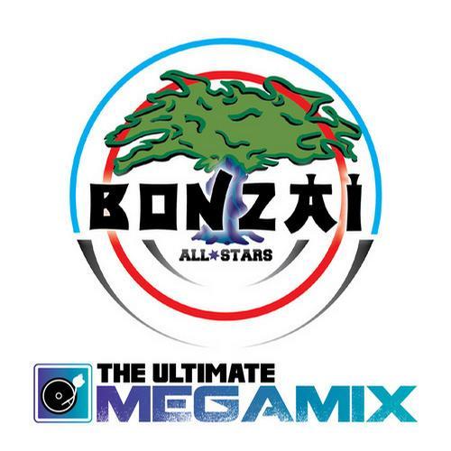 Album Art - The Ultimate Megamix