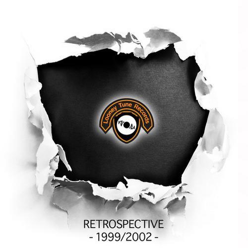 Album Art - Looney Tune Records - Retrospective 1999/2002