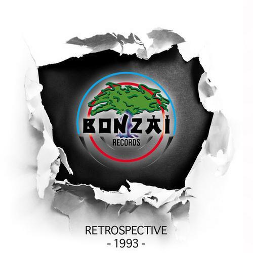 Album Art - Bonzai Records - Retrospective 1993