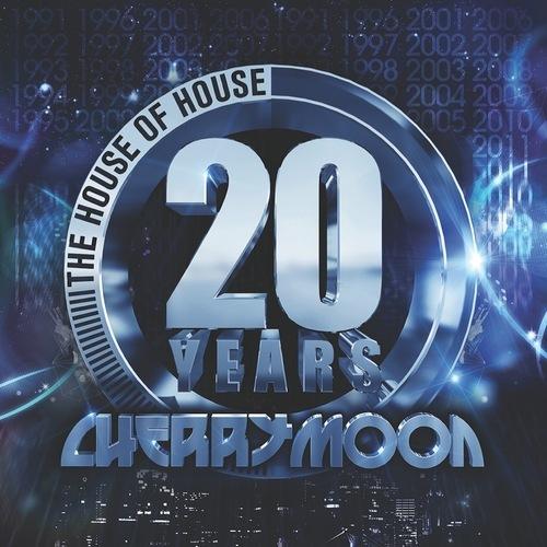 Album Art - 20 Years Cherrymoon