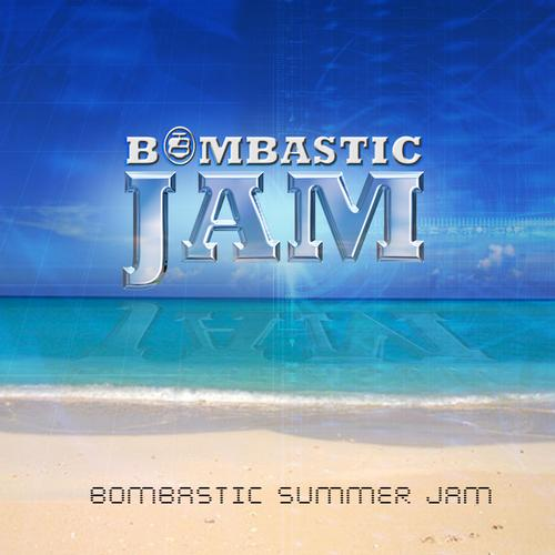 Album Art - Bombastic Summer Jam