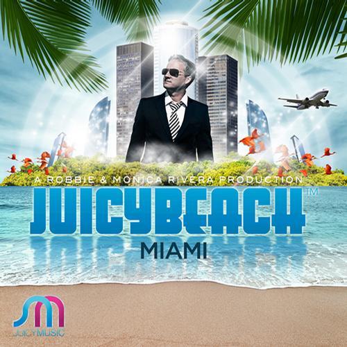 Album Art - Juicy Beach Compilation