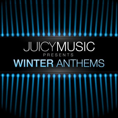 Album Art - Winter Anthems